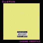 Chienne Freestyle de GudMob, Casha, Magrani, LG'