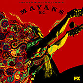 Black is Black (From Mayans MC) by Katey Sagal & The Forest Rangers