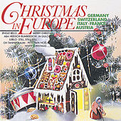 Christmas in Europe by Various Artists