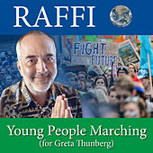 Young People Marching (for Greta Thunberg) de Raffi
