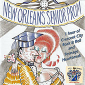 New Orleans Senior Prom by Julian