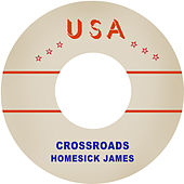 Crossroads by Homesick James