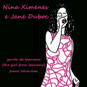 Garota de Ipanema / The Girl From Ipanema de Nina Ximenes