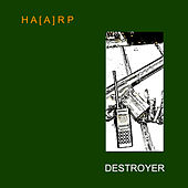 Destroyer by Ha[A]Rp
