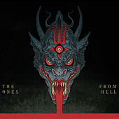 The Ones from Hell de Necrowretch