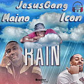 Rain de The Jesus Gang