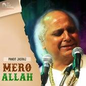 Mero Allah by Pandit Jasraj