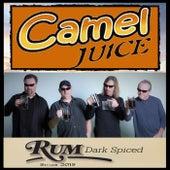 Rum Dark Spiced de Camel Juice