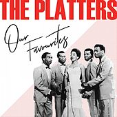 The Platters Our Favourites de The Platters
