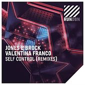 Self Control (Remixes) de Jones & Brock