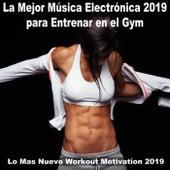 La Mejor Música Electrónica 2019, para Entrenar en el Gym (Lo Mas Nuevo Workout Motivation 2019) de Various Artists