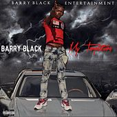 My Temptations by Barry Black