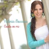 Canta en Mi de Valeria Boccacci