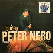 The Colorful Peter Nero de Peter Nero
