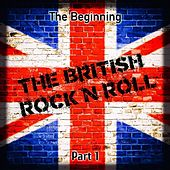 The British Rock'n'roll, Pt. 1 von Various Artists