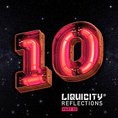 Liquicity Reflections (Part 3) de Various Artists
