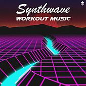 Synthwave Workout Music by Various Artists
