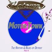 Motor Town, Pt. 4 von Various Artists
