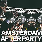 Amsterdam After Party de Various Artists