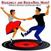 Rockabilly and Rock'n'roll Music! de Various Artists