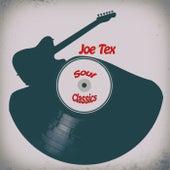 Soul Classics di Joe Tex