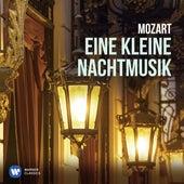 Eine kleine Nachtmusik by Nikolaus Harnoncourt