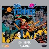 Der neue Superheld - Folge 1: Ein neuer Anfang von Jan Tenner
