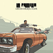 La Familia (feat. Mortel & GFM) von Limit 29