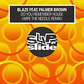 Do You Remember House? (feat. Palmer Brown) (Wipe the Needle Remixes) de La Blaze