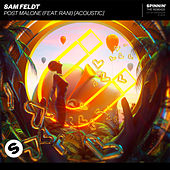 Post Malone (feat. RANI) (Acoustic) van Sam Feldt