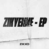 Zikyenne by Zikxo