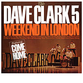Weekend in London (2019 - Remaster) di The Dave Clark Five