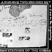 Stations of the Crass (Remastered) by Crass