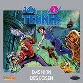 Der neue Superheld - Folge 3: Das Hirn des Bösen von Jan Tenner