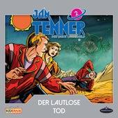 Der neue Superheld - Folge 2: Der lautlose Tod von Jan Tenner
