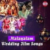 Malayalam Wedding Film Songs de Various Artists