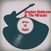 Soul Classics de Smokey Robinson