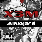 Junkyard by The X3M
