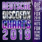 Deutsche Discofox Charts 2019 - Die Top Fox 2019 Schlager Hits für deine Tanz Party von Various Artists