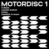 Motordisc 1 de Various Artists