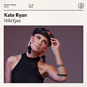 Wild Eyes by Kate Ryan