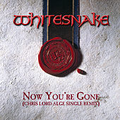 Now You're Gone (Chris Lord-Alge Single Remix) (2019 Remaster) de Whitesnake