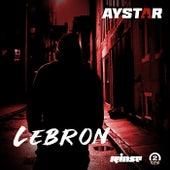 Lebron von Aystar