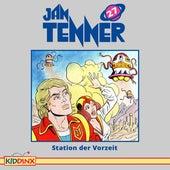 Folge 27: Station der Vorzeit von Jan Tenner