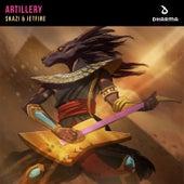 Artillery by Skazi
