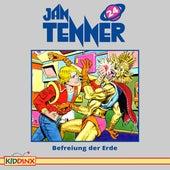 Folge 24: Befreiung der Erde von Jan Tenner