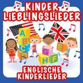 Kinder Lieblingslieder: Englische Kinderlieder von The Countdown Kids