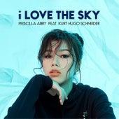 I Love The Sky (feat. Kurt Hugo Schneider) von Priscilla Abby