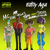 Estoy aqui (feat. Amara La Negra) (Radio Edit) by Mc Fioti