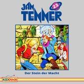 Folge 23: Der Stein der Macht von Jan Tenner